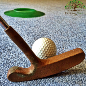 Stay Entertained with An Indoor Putting Green