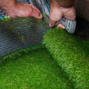How to Get Your Backyard's Artificial Grass Installed Faster